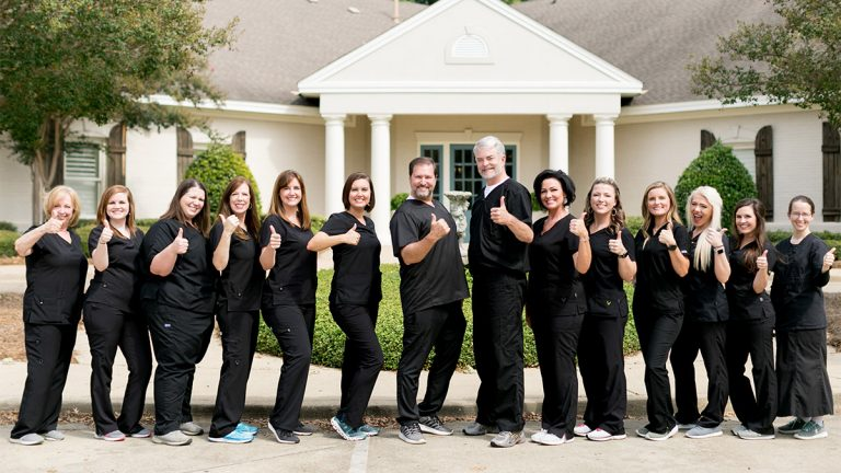 Willis Dental Care Team